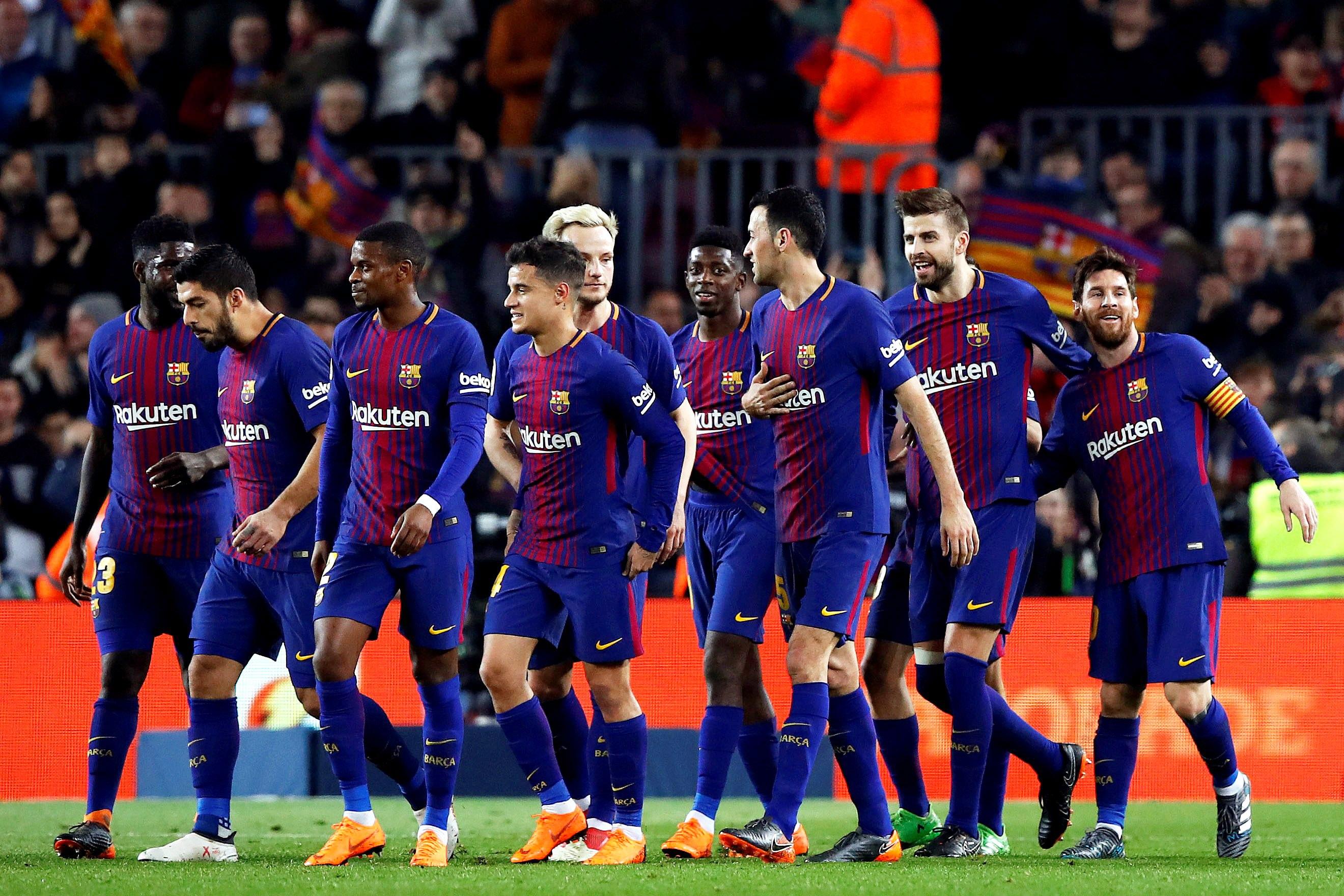 هل ينتقل نجم برشلونة إلى هذا النادي  ؟