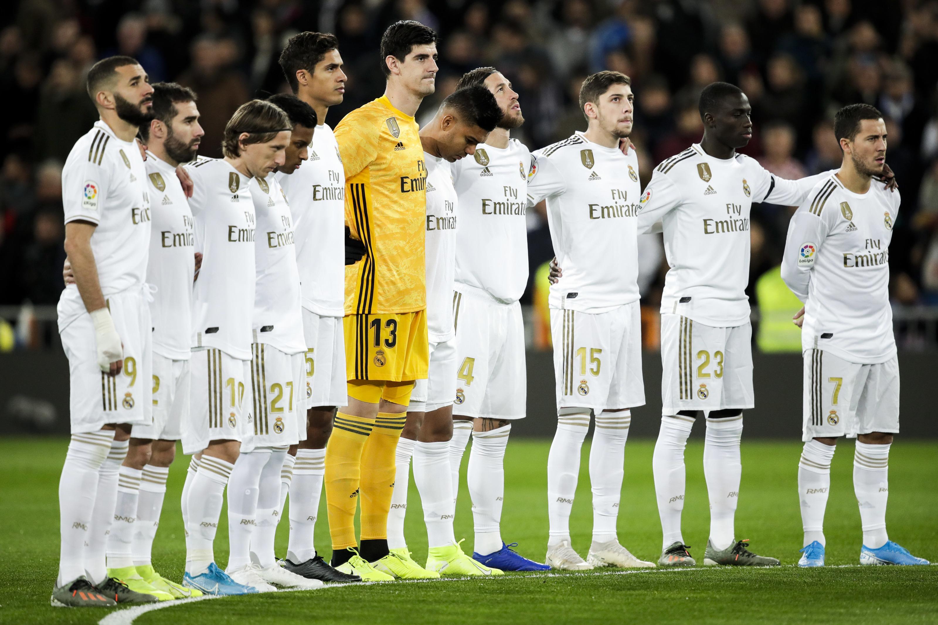 ريال مدريد الأعلى إيراداً في العالم !!