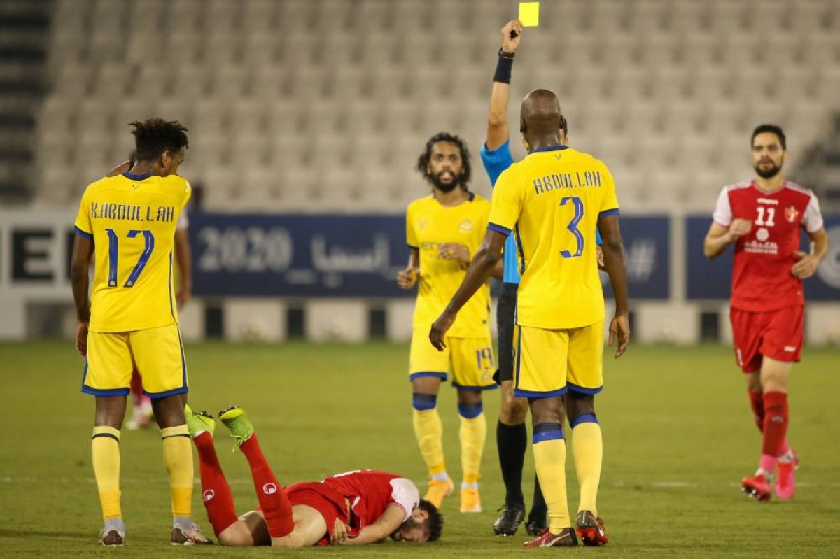 جريدة الملاعب الرياضية السعودية